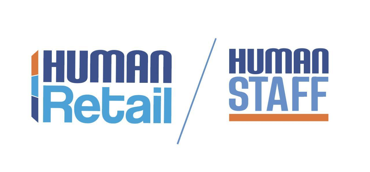 HUMAN RETAIL SOLUTIONS / HUMAN STAFF