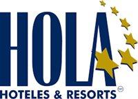 Grupo Hola Hoteles & Resorts.