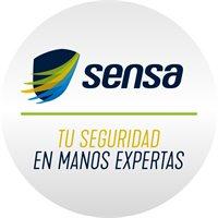 SENSA Servicio integral de Seguridad