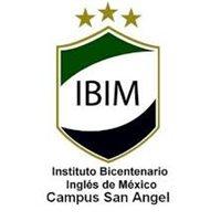 INSTITUTO BICENTENARIO INGLES DE MEXICO