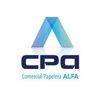 Comercial Papelera Alfa S.A. de C.V.