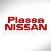 Plassa Nissan