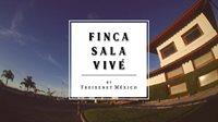 FINCA SALA VIVÉ BY FREIXENET