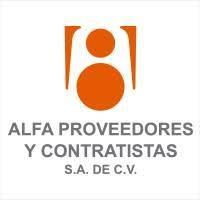 Alfa Proveedores y Contratistas S.A. DE C.V.