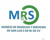 Manejo de Residuos y Servicio de San Luis