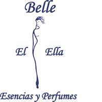 Perfumeria Belle el y ella
