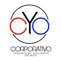 CORPORATIVO YEBRIMEX DE OCCIDENTE S.R.L DE C.V