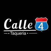 Taquería Calle 4