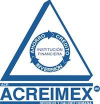 COOPERATIVA ACREIMEX S.C DE A.P DE R.L DE C.V