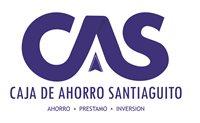 CAS CAJA DE AHORRO SANTIAGUITO