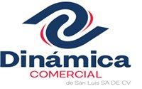 DINAMICA COMERCIAL DE SAN LUIS SA DE CV