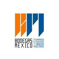 Bodegas México