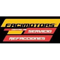 FACIMOTORS DE MEXICO
