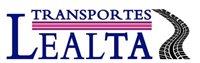 Logística en Transportación LEALTA