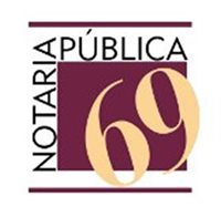 Notaria Publica 69