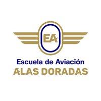 escuela de aviación alas doradas