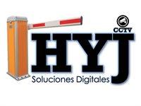 HYJ SOLUCIONES DIGITALES