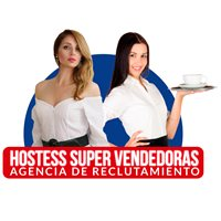 AGENCIA DE RECLUTAMIENTO HOSTESS VENDEDORAS