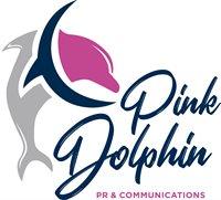 Pink Dolphin PR