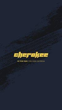EXPRESS CHEROKEE