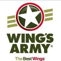Wings Army La Conquista