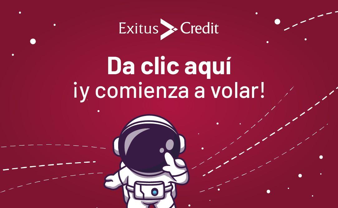 Exitus Credit Sapi de CV SOFOM ENR