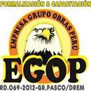 Empresa Grupo Obras Peru Eirl