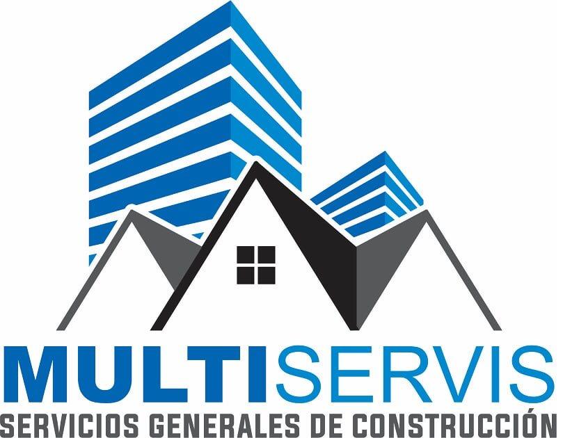 Multiservis computrabajo per for Empresa logos