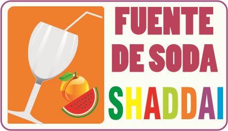Fuente de soda shaddai computrabajo per for Sillas para fuente de soda