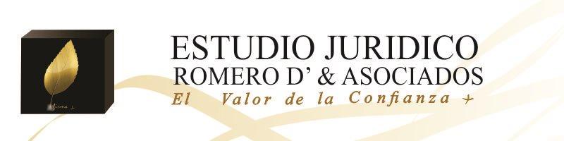 Estudio Juridico Romero Dec & Asociados SAC