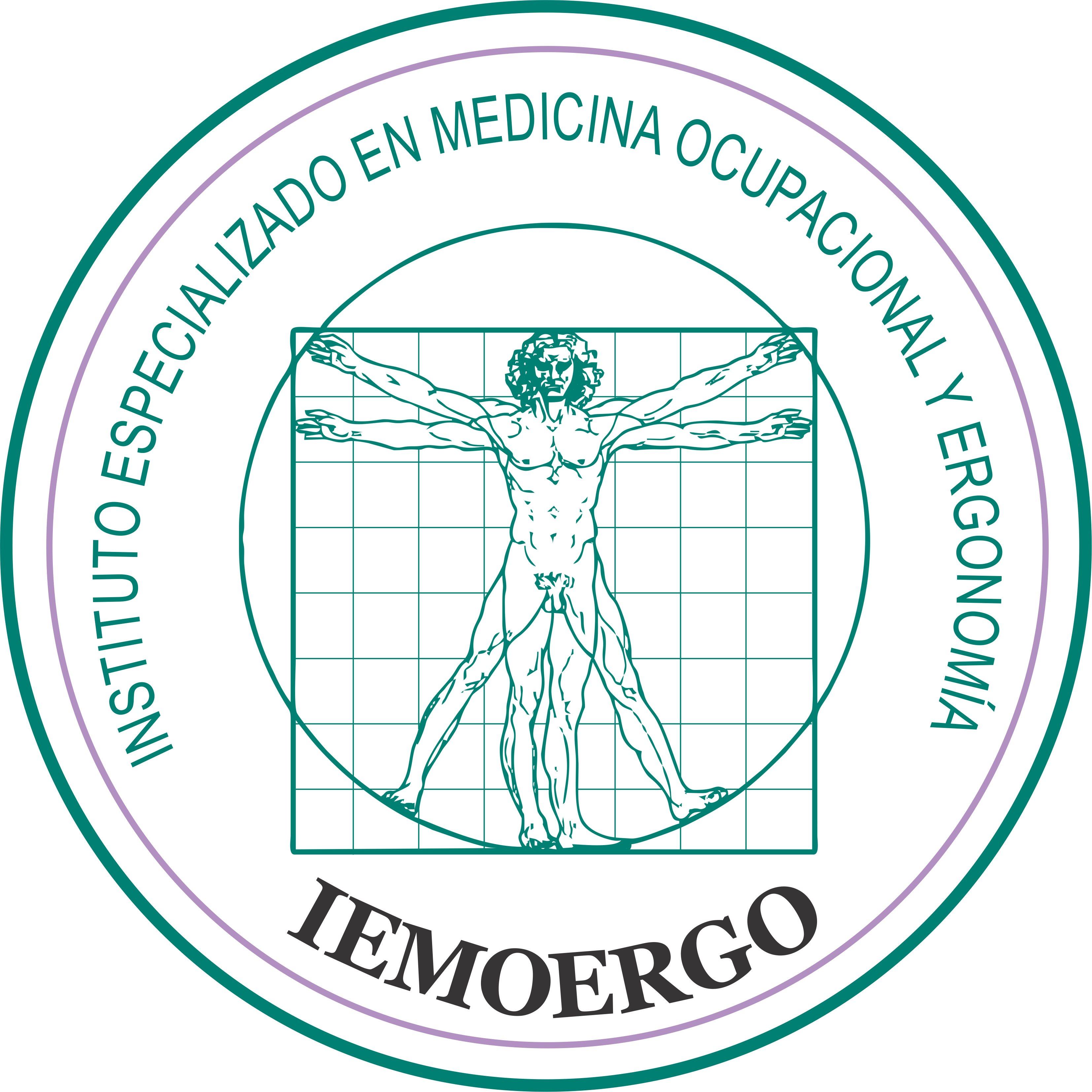 IEMOERGO E.I.R.L.