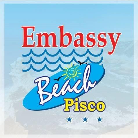Hotel Embassy Beach