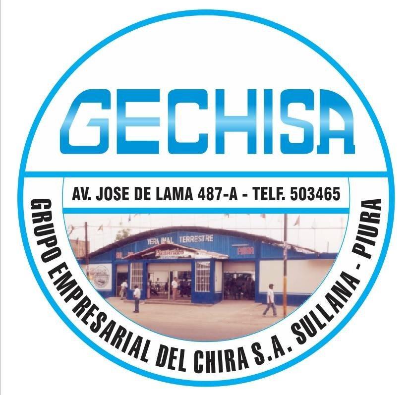 GECHISA