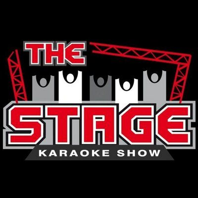THE STAGE Karaoke Show