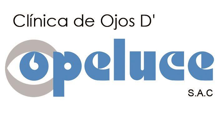 Clínica de Ojos D` Opeluce SAC