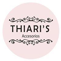 4f79deae4478 Acerca de THIARIS ACCESORIOS - CompuTrabajo Perú