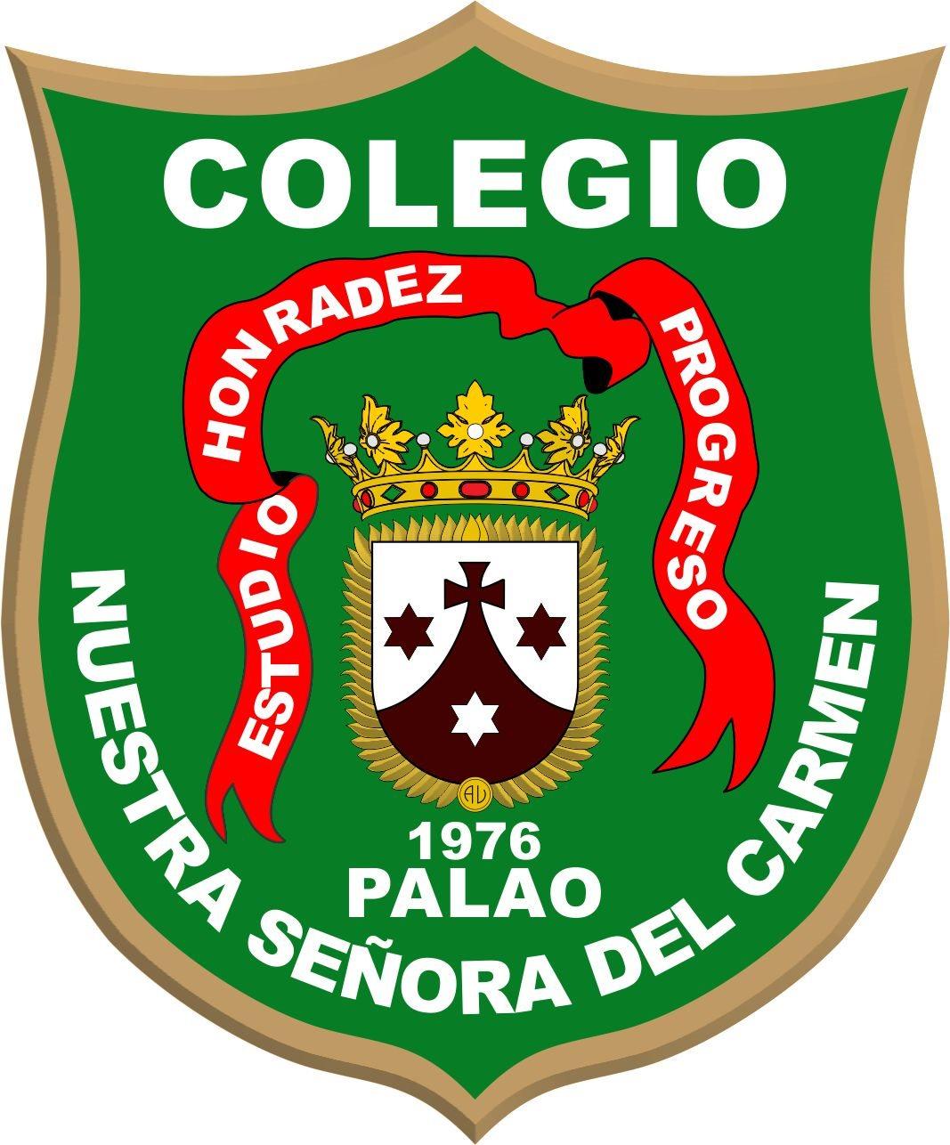Colegio Nuestra Señora del Carmen de Palao