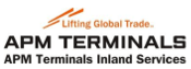 APM Terminals Inland Services