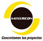 Mixercon S.A.
