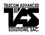 TELECOM ADVANCED SOLUTIONS S.A.C