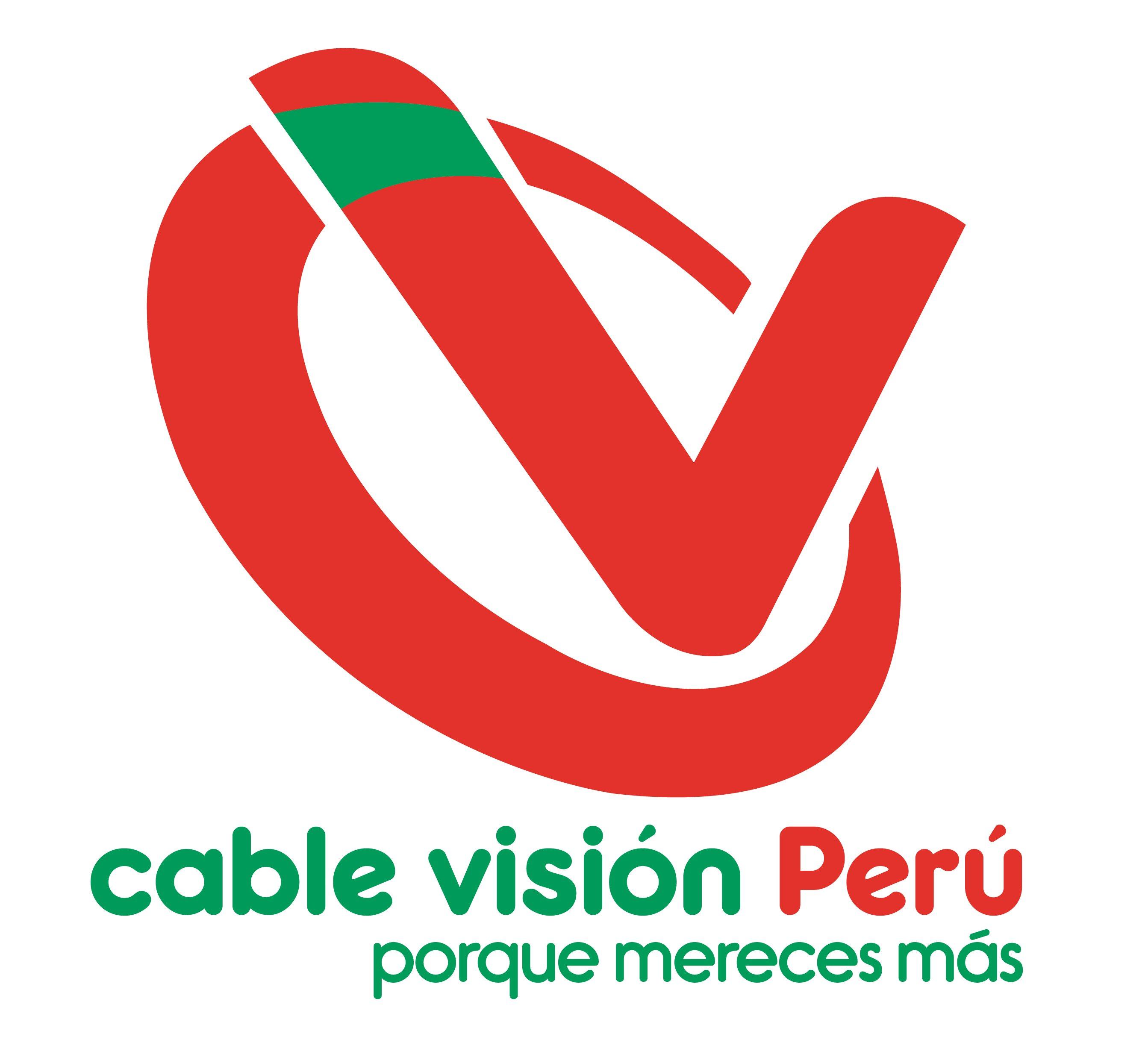 CABLE VISIÓN PERÚ