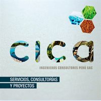 Cica Ingenieros Peru SAC
