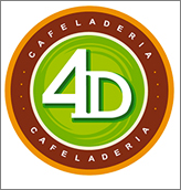 Cafeladerías 4D