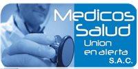 Médicos Salud - Unión en Alerta SAC