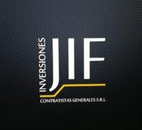 INVERSIONES JIF CONTRATISTAS GENERALES SRL