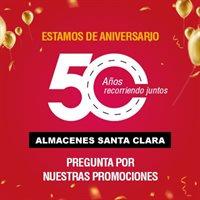 ALMACENES SANTA CLARA
