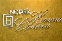 Notaria Herrera Carrera