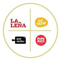 Grupo Advincula - La Leña