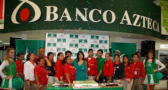 34e3b4501e563 Ofertas de empleo en BANCO AZTECA DEL PERU - Bolsa de trabajo Perú ...