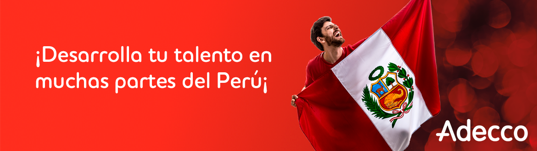Ofertas Adecco aBolsa Empleo Trabajo Perú De En S lFcTK1J3
